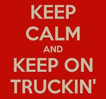 keep on truckin2